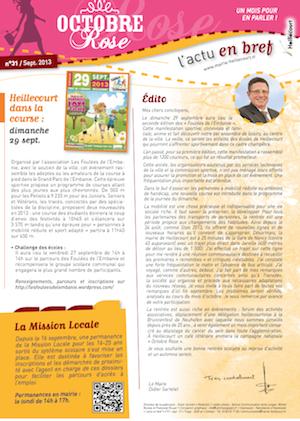 La stratégie de l'intox ? dans Actualité locale editorial1
